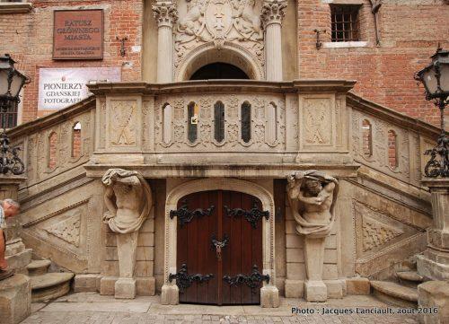 Musée historique de Gdańsk, Pologne