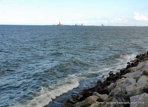 Mer Baltique, Gdańsk, Pologne