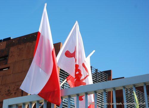 Place Solidarność, Gdańsk, Pologne