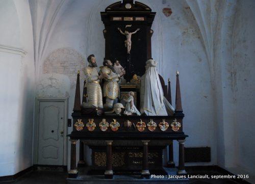 Cathédrale d'Oliwa, Gdańsk, Pologne