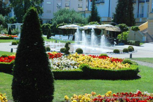 Grand Hôtel, Sopot, Pologne