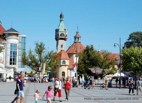 Sopot, Pologne