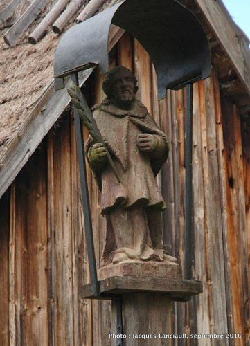 Musée-parc ethnographique de Cachoubie, Wdzydze Kiszewskie, Pologne