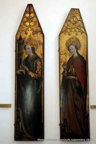 Musée régional de Toruń, Pologne