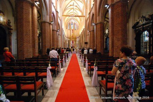 Cathédrale de Gniezno, Pologne