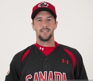 Jonathan Malo, équipe nationale du Canada