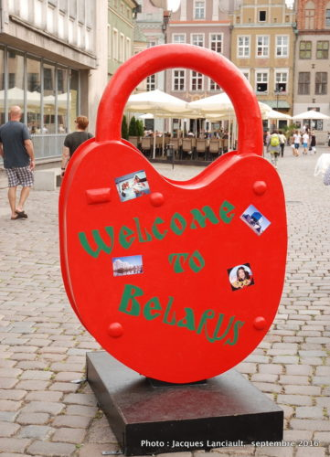 Stary Rynek, Poznań, Pologne