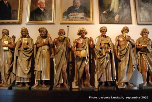Musée historique de la ville, Poznań, Pologne