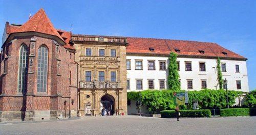 Château des Piast, Brzeg, Pologne