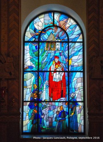 Église Notre-Dame-de-Fatima, Zakopane, Pologne