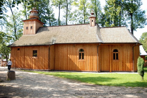 Stary Kościół, Zakopane, Pologne