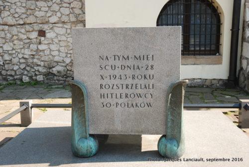 Kazimierz, Cracovie, Pologne