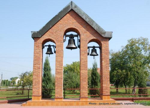 Église de Zalipie, Pologne