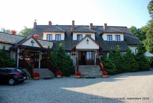Hôtel Sarmata Zespół Dworski, Sandomierz, Pologne