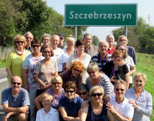 Szczebrzeszyn, Pologne