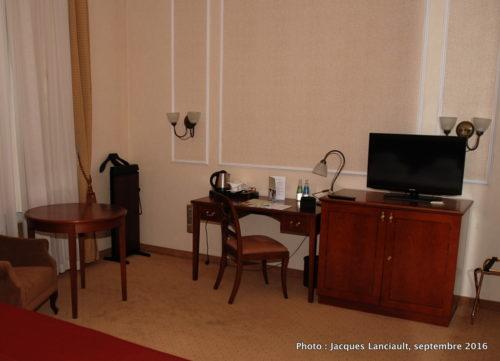 Grand Hôtel Lublinianka, Lublin, Pologne
