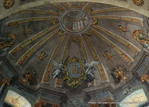 Cathédrale Saint-Jean-Baptiste et à Saint Jean l'évangéliste, Lublin, Pologne