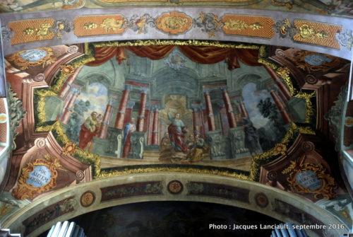 Cathédrale Saint-Jean-Baptiste et Saint-Jean l'évangéliste, Lublin, Pologne
