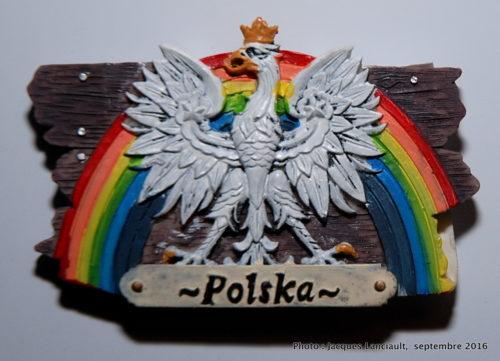 Pologne, 2016