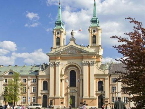 Cathédrale de l'armée polonaise, Varsovie, Pologne