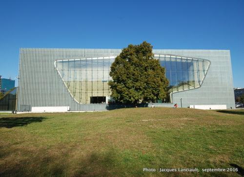 Musée des Juifs polonais, Varsovie, Pologne