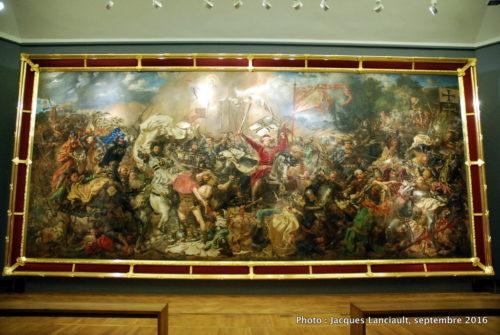 Musée national de Varsovie, Pologne