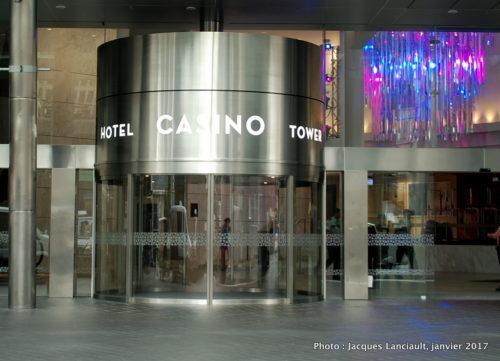 Casino, Auckland, Nouvelle-Zélande