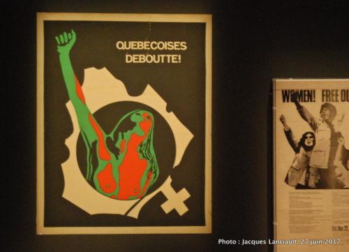 «Revolution», MBAM, Montréal