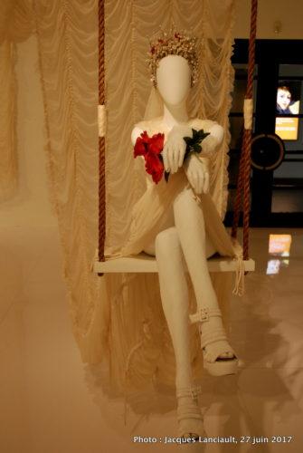 «Love is Love», Jean Paul Gaultier, MBAM