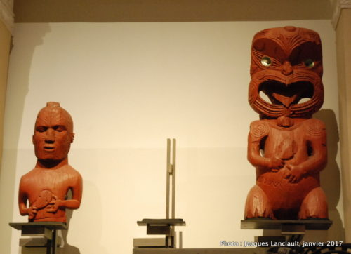 Auckland War Memorial Museum, Auckland, Nouvelle-Zélande
