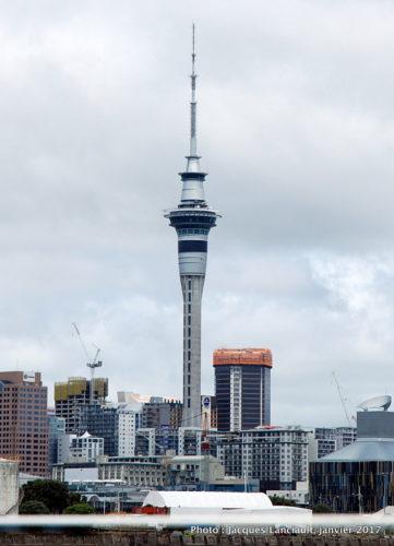 Marina d'Auckland, Auckland, Nouvelle-Zélande