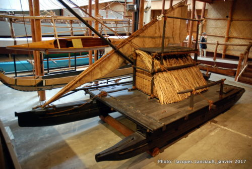 Musée maritime national, Auckland, Nouvelle-Zélande