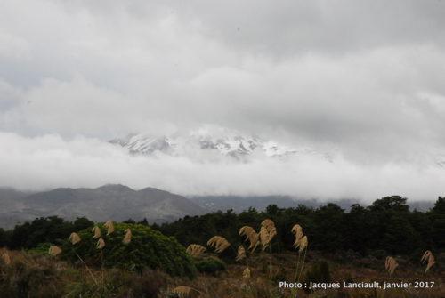 Parc national de Tongariro, Nouvelle-Zélande