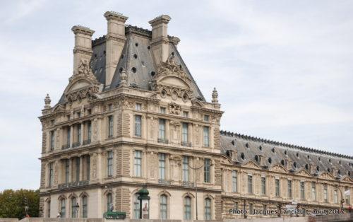 Musée Grévin, Paris, France