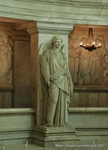 Tombeau de Napoléon, Dôme des Invalides, Paris, France