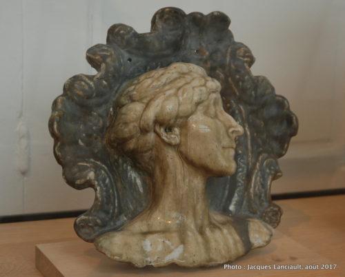 Musée Bourdelle, Paris, France