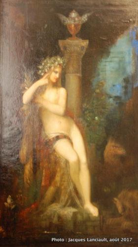 Musée Gustave Moreau, Paris, France