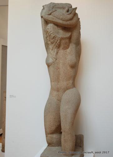 Musée Zadkine, Paris, France
