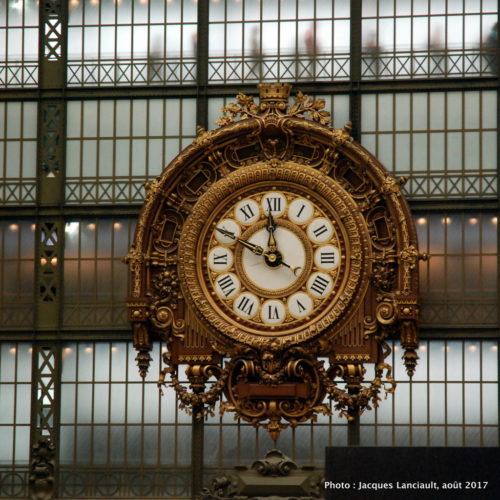 Musée Orsay, Paris, France