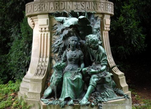 Jardin des plantes de Paris, Paris France
