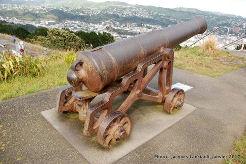 Mount Victoria Lookout, Wellington, île du Nord, Nouvelle-Zélande
