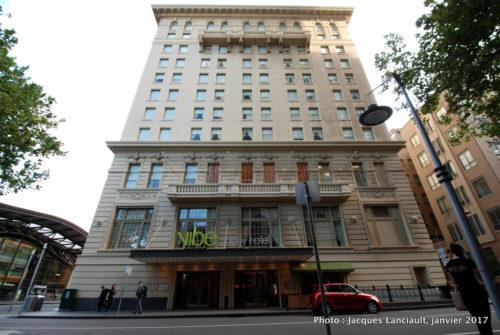 Vibe Savoy Hotel, Melbourne, Australie