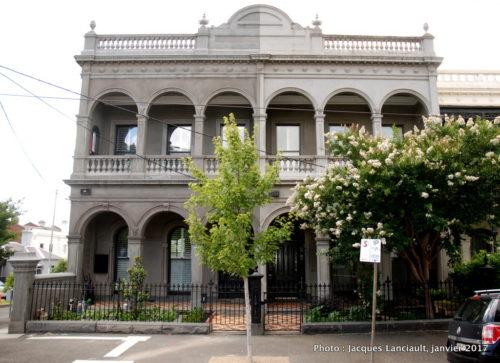East Melbourne, Melbourne, Australie