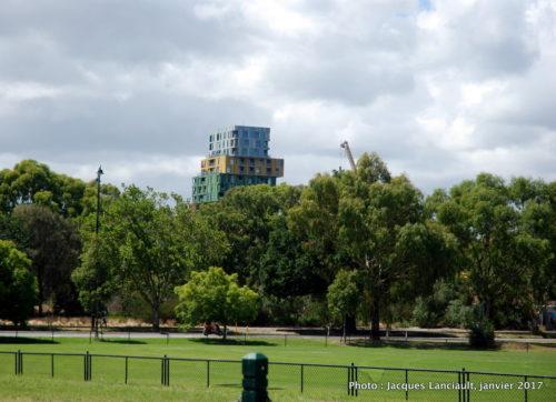 Melbourne, Australie