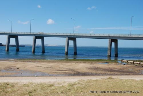 Pont de San Remo, San Remo, Australie