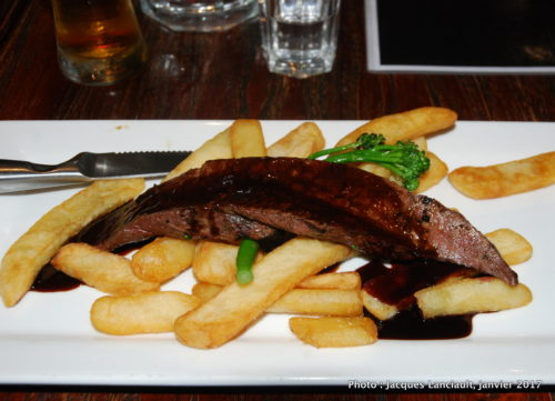 Red Ochre Grill Café, Alice Springs, Australie