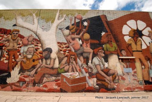 Alice Springs, Australie