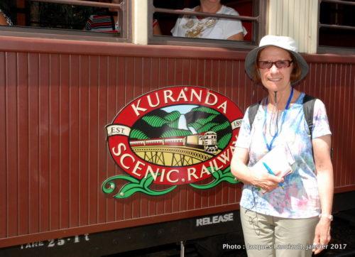 Kuranda, Queensland, Australie