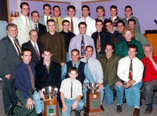 Associés de Laval 1992