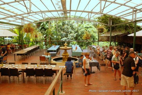 Kuranda Trading Post, Kuranda, Queensland, Australie
